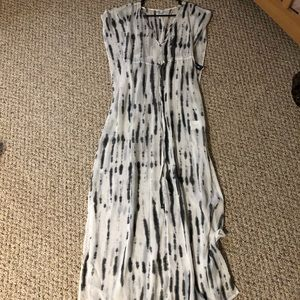 NWT Bathing Suit Cover Up
